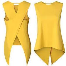 Details about <b>Summer Womens</b> Mesh <b>Lace Sleeveless</b> T Shirt O ...