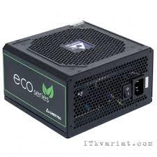 Компьютерный <b>блок питания Chieftec GPE-500S</b>. Качественный ...
