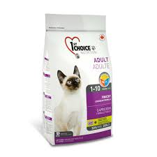 1ST CHOICE CAT ADULT ACTIVE/FINICKY - 0,350 kg. - Pets Choice