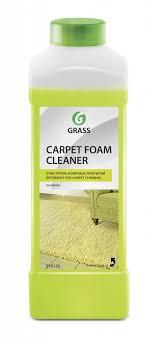 <b>Очиститель ковровых покрытий Grass</b> «Carpet Foam Cleaner», 1л ...