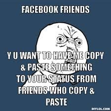 Y U No Meme Generator - DIY LOL via Relatably.com