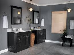 fresh potted plants enhancing bathroom pendant lighting in contemporary bathroom on grey flooring appealing bathroom pendant lighting installed