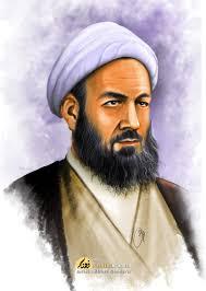 آیت الله شهید حسین غفاری تبریزی
