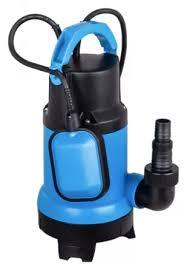 <b>Дренажный насос Aquario ADS-1500</b> 1150 в пластиковом корпусе ...