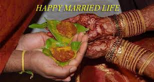 Marriage Wishes-Greetings-SMS-Text Messages - Yadtek via Relatably.com