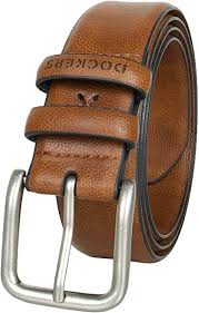 Dockers <b>Men's Leather Casual</b> Belt at Amazon <b>Men's</b> Clothing store