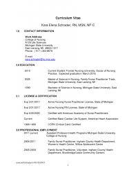 nursing resume skills 10 nursing resumes examples free example of nursing resumes samples new grad nursing sample new grad nursing resume