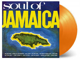 <b>VARIOUS ARTISTS</b> – <b>SOUL</b> OF JAMAICA - Music On Vinyl