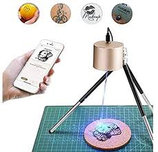 Compact Laser Engraver Machine, LaserPecker Mini ... - Amazon.com