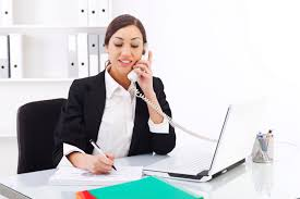 conduct an effective phone interview laurus