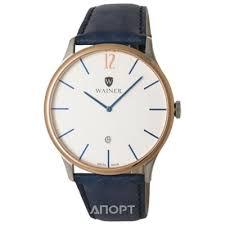 Наручные <b>часы Wainer</b>: Купить <b>в</b> Москве | Цены на Aport.ru