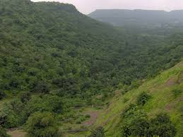 Cordillera de Vindhya