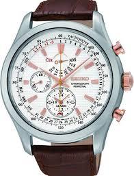 Мужские <b>часы Seiko SPC129P1</b> (Япония, кварцевый механизм ...