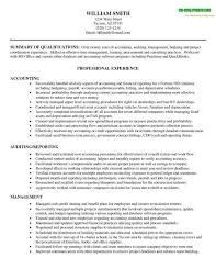 sample resume jk finance and accountingjpg sample resume level an accounting resume sample examples of accounting resumes