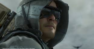 <b>Death Stranding</b> review: both breathtaking and boring - The Verge