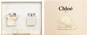 Подарочный набор <b>CHLOE Signature</b>: Парфюмерная вода, <b>50 мл</b> ...