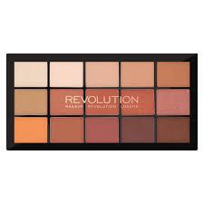 <b>Revolution</b> Re-loaded Palette <b>Iconic</b> Fever - Clicks