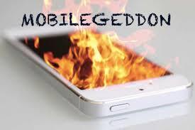 apa itu mobile geddon