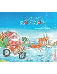 <b>Santa's Flip</b>-flops