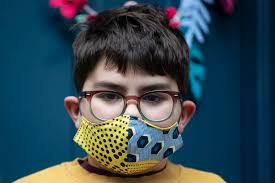 How to wear a mask and glasses: How to avoid <b>fogging</b> up your ...