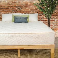 <b>Latex Mattress</b> - 100% Organic <b>Natural</b> Dunlop & Talalay – <b>Sleep</b> EZ