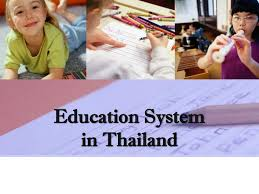 an essay on education system in thailand for students and kids  education system in thailand