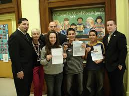 connors students recognized for winning mlk essay contest com