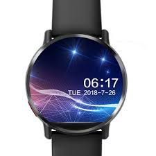 Fashion <b>LEMFO LEM X</b> Smartwatch Android 7.1 LTE 4G Sim WIFI ...