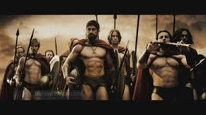 Spartans An Historian Goes to the Movies