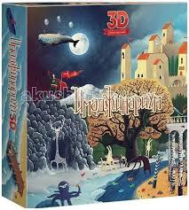 <b>Имаджинариум Stupid</b> Casual <b>Настольная игра</b> 3D - Акушерство.Ru