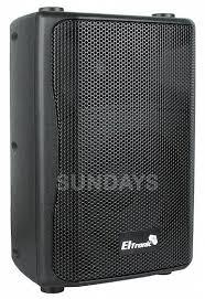 """<b>Колонка</b> 08"""" (<b>Turbo 8Ach</b>) динамик 1шт/8"""" <b>ELTRONIC</b> - купить в ..."""