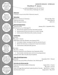 chemistry upperclass resume   duquesne resume  amp  cover letter    chemistry upperclass resume   duquesne resume  amp  cover letter examples   pinterest   resume and chemistry