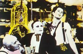Moving On: <b>Tom Waits</b>' <b>Swordfishtrombones</b> Revisited