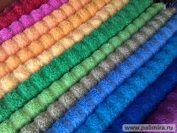 Махровые <b>полотенца</b> оптом, цены от 30 рублей - Пальмира