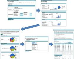 An Intuitive Protein Inference Engine with a Web-Based User Interface
