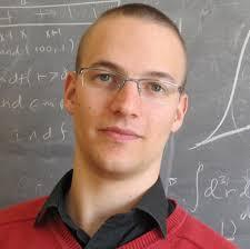 Gunnar Eriksson PhD student - Gunnar