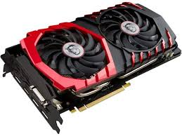 <b>MSI</b> GeForce <b>GTX 1070</b> DirectX 12 <b>GTX 1070 GAMING</b> X 8G Video ...