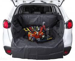 <b>Защитная накидка</b> в <b>багажник</b> AvtoTink 71002 - универсальность ...