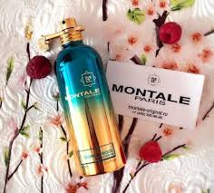 <b>Montale Tropical Wood</b> (Монталь Тропикал Вуд) Купить со скидкой ...
