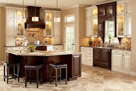 elegant two tone kitchen cabinets doors for two tone kitchen cabinets awesome kitchen cabinet