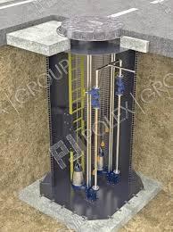 Гарантия! <b>Канализационная насосная станция</b> (<b>КНС</b>) от ...