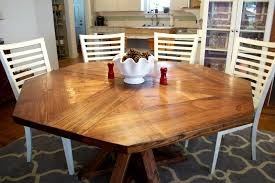 hardware dining table exclusive: seesaws and sawhorses restoration hardware diy dining table