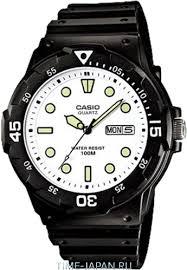 <b>Часы Casio</b> Collection <b>MRW</b>-<b>200H</b>-7E — купить <b>мужские</b> часы с ...