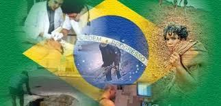 Resultado de imagem para evolução do trabalho no brasil fotos