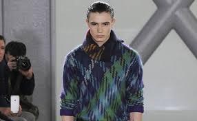 <b>Geometry</b> parade spotted on the catwalks of Paris men's <b>fashion</b> week