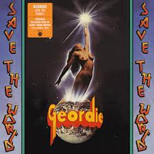 <b>Save The</b> World (Orange Vinyl) | Demon Music Group