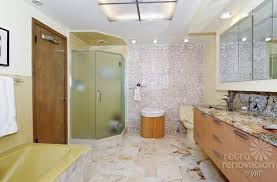 mid century modern bathroom decor ideas bathroom mid century