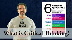 How to Develop Critical Thinking Skills  with Pictures    wikiHow  quot Critical Thinking Crash Course quot  by Dr  Peter Boghossian  criticalthinking