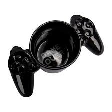 <b>1PC</b> Personality Handle <b>Coffee Milk</b> Game Over Cup 3D Gamepad ...