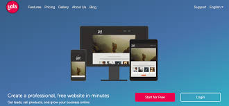 10 best website builders reviewed i bought and signed up website builder yola
